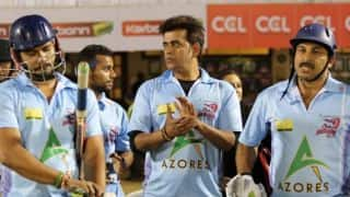 Bhojpuri Dabanggs 2016: Schedule, Squad and Player details