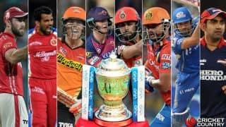आईपीएल 2018: टूर्नामेंट के 10 सालों के पहले रिकॉर्ड की जानकारी