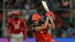 We are doing good as a team now: AB de Villiers
