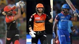 IPL 2019 so far: Openers having a ball