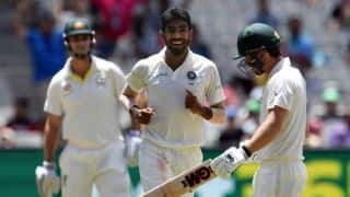 Jasprit Bumrah will become world's best bowler: Michael Clarke