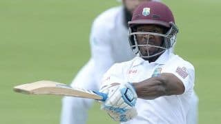 WI announce 13-member squad for SL Tests