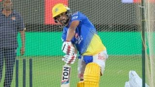 Limited bowling comes to Jadhav's workload rescue