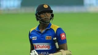 Angelo Mathews, Kusal Mendis dropped for England ODIs