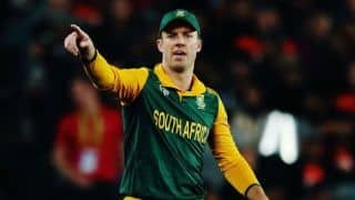 PSL 2019: Ab de villiers will play in Pakistan after 11 years