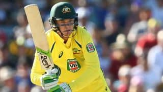 Steven Smith, Peter Handscomb power Australia to 7-wicket hammering of Pakistan at WACA, Perth