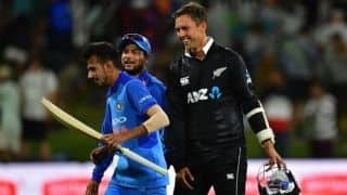 VIDEO: Rampant India go 2-0 with 90-run win over New Zealand
