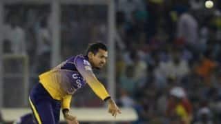 IPL 2018: Sunil Narine registers his worst IPL bowling figures