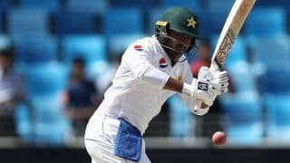 Haris Sohail's injury setback increases Pakistan's woes ahead of opening Test against South Africa