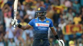 ICC Champions Trophy 2017: SL to train in Kandy ahead of tournament