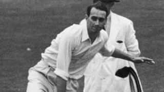 Hugh Tayfield bowls South Africa to incredible win with an effort ranked as the best-ever in a Test innings