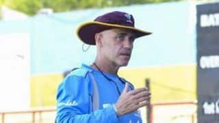 West Indies sack Richard Pybus, Floyd Reifer takes over as interim coach
