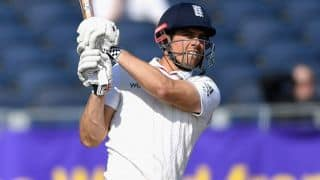 Alastair Cook deserves accolades, but consistency questionable