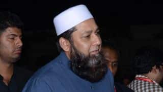 ICC World Cup 2015: Inzamam ul Haq advises Pakistan players to stay calm against India opener