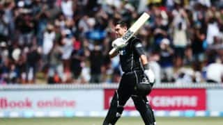 Ross Taylor seeks clarity over T20I future