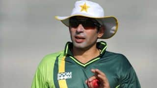 Afridi's form good for Pakistan, says Misbah