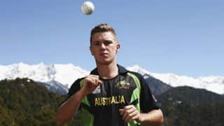 Adam Zampa thinks CPL will be great learning curve