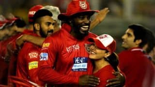 IPL 2018: Kings XI Punjab had cash crunch before picking Chris Gayle
