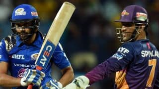 IPL 2017 LIVE Streaming: Watch MI vs RPS live IPL 10 match on Hotstar