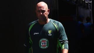 Darren Lehmann: Australia have just got to be better vs South Africa