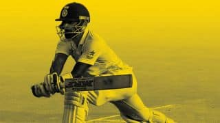 Virat Kohli's reverse sweep finds place on Wisden Almanack cover