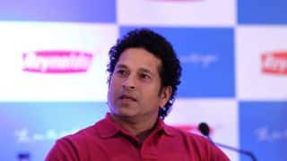 Sachin Tendulkar's Indian Super League team named Kerala Blasters Football Club