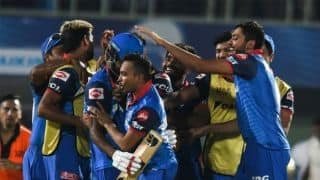 Don't be surprised if Delhi Capitals soon become IPL champions: Sunil Gavaskar