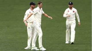 The Ashes 2017-18: Michael Vaughan, Bob Willis fear England whitewash