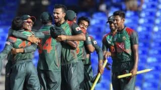 Asia Cup 2018: Bangladesh likely XI, predictions and SWOT analysis