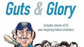Guts & Glory by Makarand Waingankar: A review