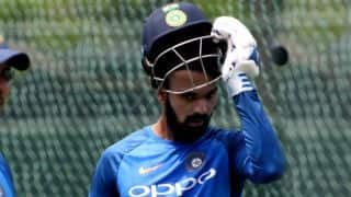 KL Rahul has been dismissed 'Bowled' seven times out of his last 11 Test