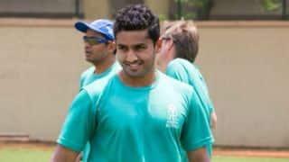 IPL 7: Shane Watson, Rahul Dravid's encouragement is helping me perform better, says Karun Nair