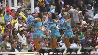 No cheerleaders in IPL 7