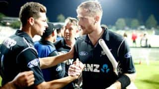 New Zealand vs South Africa, 4th ODI Highlights: Martin Guptill's 180-run knock overshadows other key moments