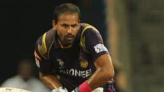 Yousuf Pathan disagrees with Sunil Gavaskar's remarks on RCB bowling vs KKR