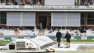 लॉर्ड्स क्रिकेट मैनेजमेंट को भारी नुकसान, लौटाने होंगे फैन्स के पैसे
