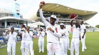 करियर-बेस्ट प्रदर्शन के साथ वेस्टइंडीज के दिग्गज गेंदबाजों की सूची में शामिल हुए रोस्टन चेज