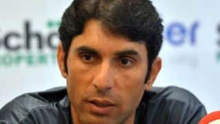 Misbah-ul-Haq's car seized due to non payment of taxes