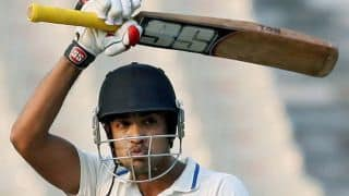 Ranji Trophy 2013-14: Bengal captain Laxmi Ratan Shukla fined full match fee for not maintaining over rate against Railways