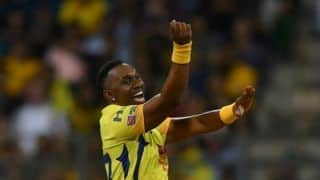 Keeping the core group has been CSK's strength: Dwayne Bravo