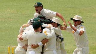 Australians who bounced back to lead team to glory