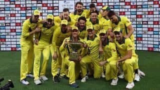Australia will have to take 'brutal' calls for World Cup: Justin Langer