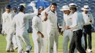 Ex-captains to attend meeting to discuss Mumbai's dismal show in the Ranji Trophy