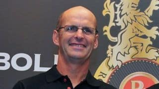 Gaining momentum will bring best out of players: RCB coach Gary Kirsten