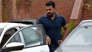 शारजील ने पीसीबी भ्रष्टाचार रोधी पंचाट के सभी आरोप स्वीकार किए