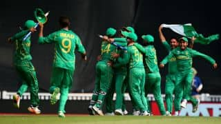 Pakistan PM announces cash reward of 10m each for ICC Champions Trophy 2017 winners