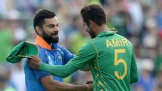 पाक गेंदबाज ने याद किया वो मैच, जब उनकी गति से हैरान हो गए थे विराट कोहली