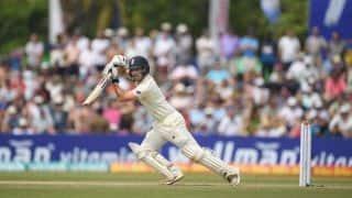 Rory Burns chasing breakthrough Test innings as career takes shape