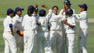 The one-off Test match against England will benefit the 12 young India women cricketers