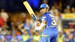 IPL 2015: Ajinkya Rahane enjoying his batting for Rajasthan Royals